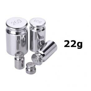 22 gram