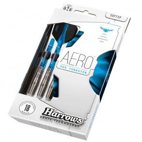 Harrows Aero 90%