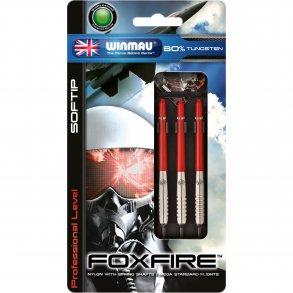 Winmau Foxfire 80%