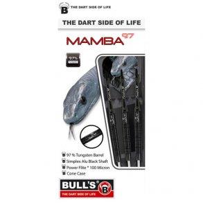 Bull's Mamba 97%