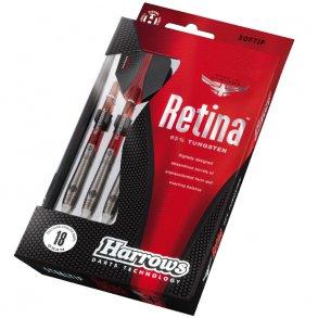 Harrows Retina 95%