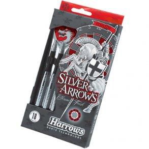 Harrows Bristow Silver