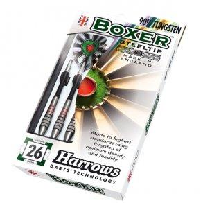 Harrows Boxer 90%