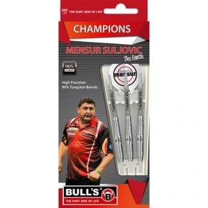 Bull's Champion 90%