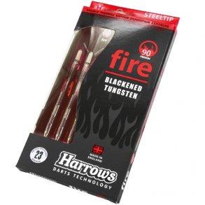 Harrows Fire 90%