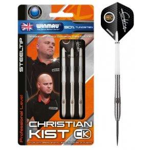 Christian Kist