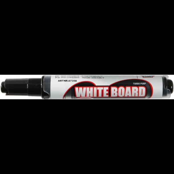 Bull's Pump Marker for Whiteboard