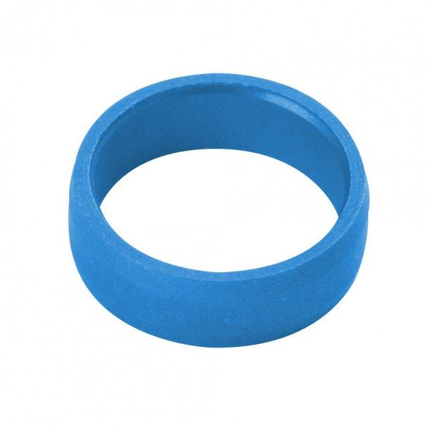 Bull´s Shaft Alu Rings Blå