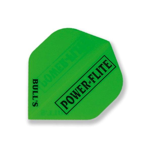 Bull's Powerflite - Grønn Plus