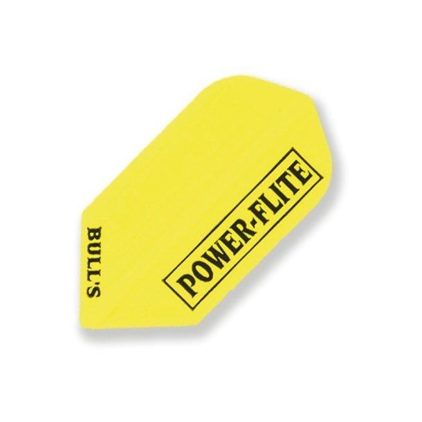 Bull's Powerflite - Gul Slim