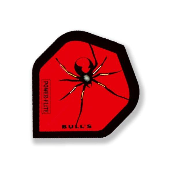 Bull's Powerflite Flights Spider