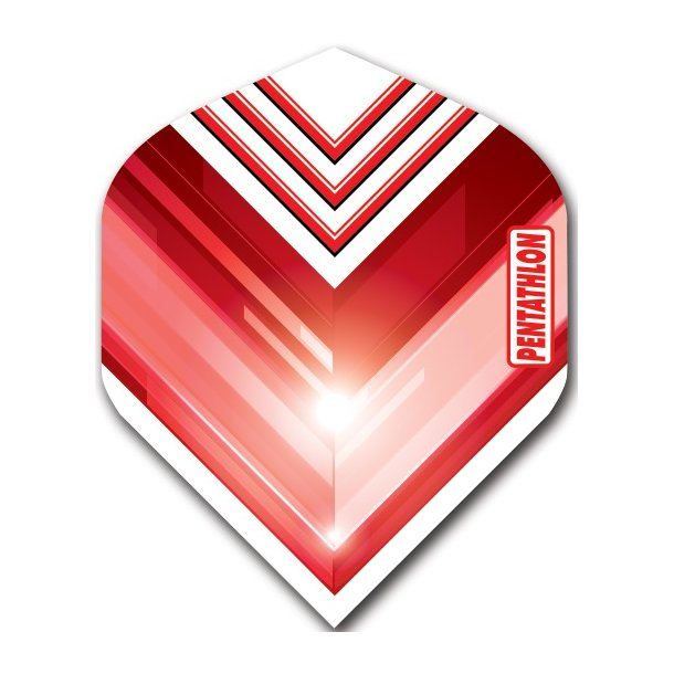 Mckicks Pentathlon Red Arrow