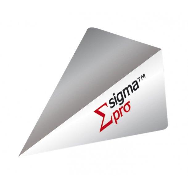 Sigma Pro Flight Sølv