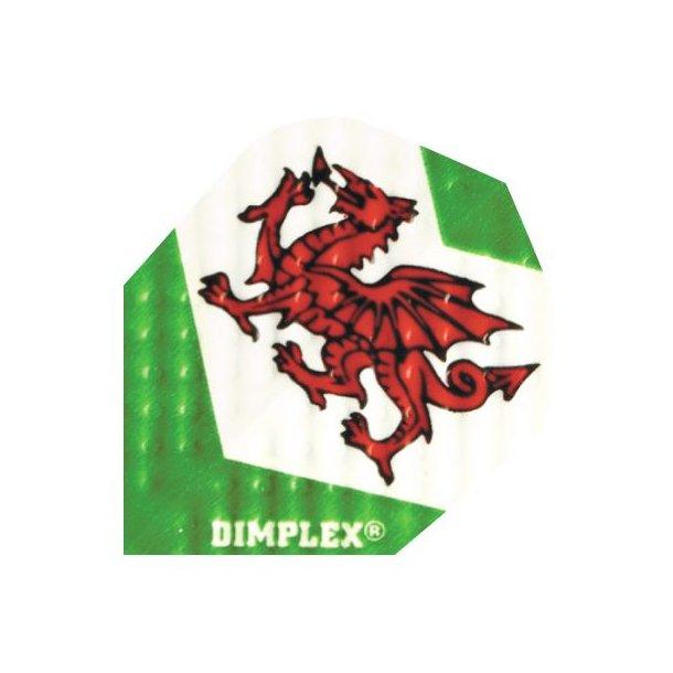Dimplex Flights - Dragon