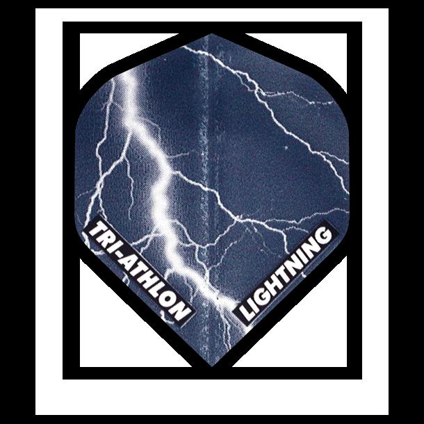 Mckicks Tri-athlon Lightning - Marine
