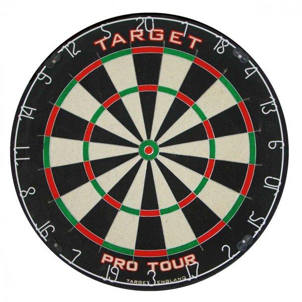 Target Pro Dartboard